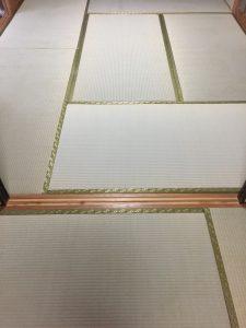 糸島市(O様邸)畳を納品いたしました